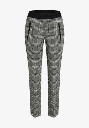 RANEE - Trousers - schwarz