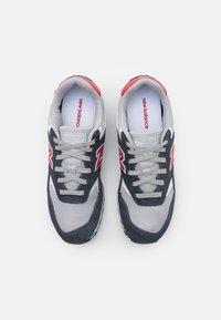 New Balance - 393 UNISEX - Sneakers basse - blue - 3