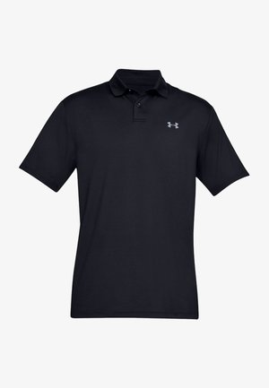 PERFORMANCE POLO 2.0 - Polo shirt - black