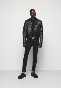 Versace Jeans Couture - Jeans slim fit - nero - 1