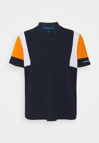Jack & Jones - JCOBOSTON - Polo shirt - navy blazer - 0