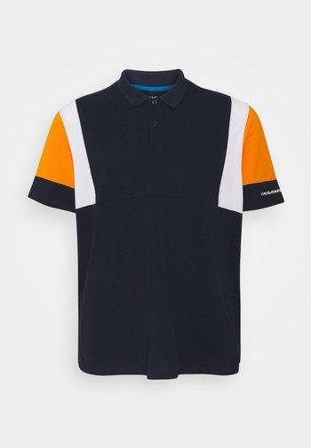 JCOBOSTON - Polo shirt - navy blazer