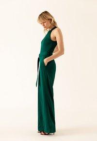 IVY & OAK - Tuta jumpsuit - dark green - 3