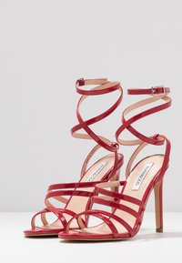 Even&Odd - High heeled sandals - red - 4