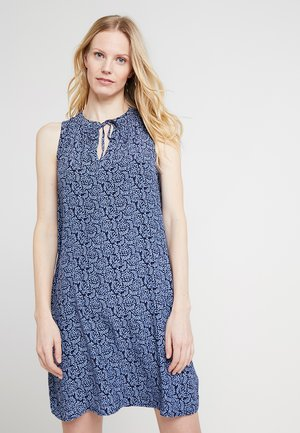 SWING - Day dress - blue