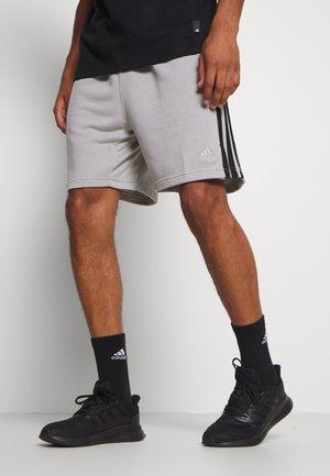 SHORT - Sports shorts - grey