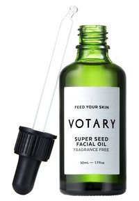 Votary - SUPER SEED FACIAL OIL - FRAGRANCE FREE - Face oil - -