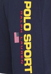 Polo Sport Ralph Lauren - Pantaloni sportivi - cruise navy - 5