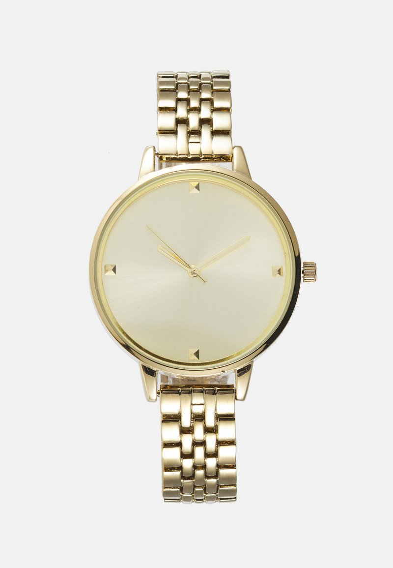 Anna Field - Watch - gold-coloured