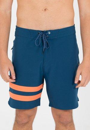 Swimming shorts - valerian blue