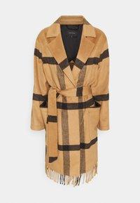comma - Classic coat - brown - 0