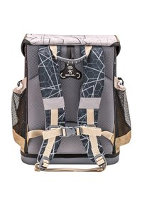 Belmil - SET - School bag - black - 1