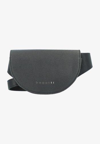 CHIARA GÜRTELTASCHE  - Bum bag - schwarz
