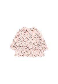 Boboli - VELOUR POLKATÜPFEL FÜR BABY MÄDCHEN - Day dress - print - 1