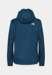 The North Face - QUEST JACKET - Giacca hard shell - monterey blue - 5