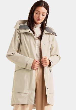 ILMA WNS - Winter coat - light beige
