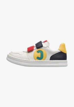 RUNNER FOUR - Sneakers laag - weiß