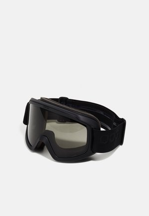 OPSIN UNISEX - Skibrille - all black