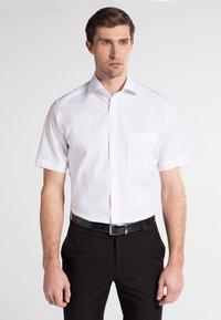 Eterna - Formal shirt - weiß - 0