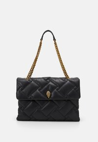 KENSINGTON SOFT BAG - Handbag - black