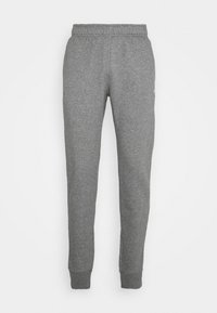 Champion - LEGACY CUFF PANTS - Tracksuit bottoms - mottled light grey - 3