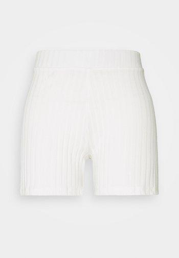 TARA - Shorts - warm white