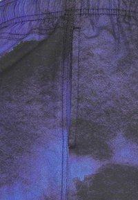 Edwin - CHIBA  - Shorts - blue haze - 2