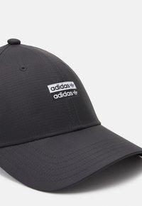 adidas Originals - UNISEX - Caps -  solid grey - 4