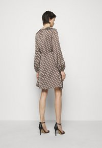 Pinko - FRAPPE - Robe d'été - black - 2