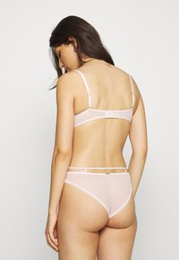 Bluebella - PRISCILLA BRA - Underwired bra - pale pink - 2