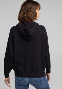 edc by Esprit - Hoodie - black - 2
