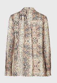 AllSaints - TONI LS ARIETTA - Button-down blouse - white - 3