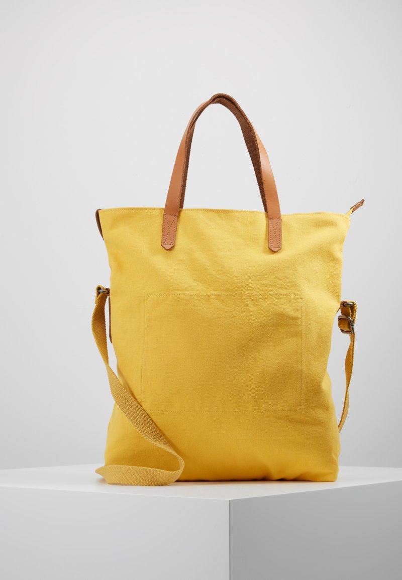Esprit - Tote bag - yellow