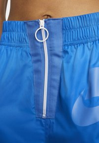 Nike Sportswear - Tracksuit bottoms - pacific blue/white - 3