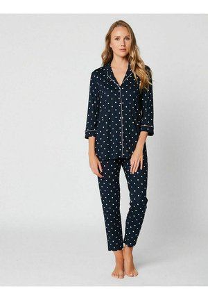 BELLAGIO - Pyjama set - marine
