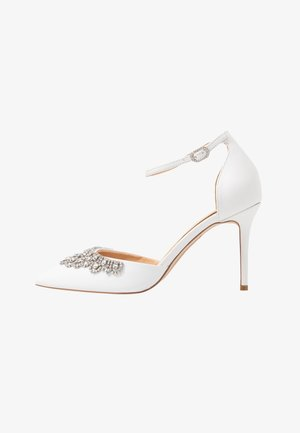 LUCILLE - High Heel Pumps - white