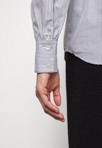 Alberta Ferretti - CAMICIA - Long sleeved top - white - 5