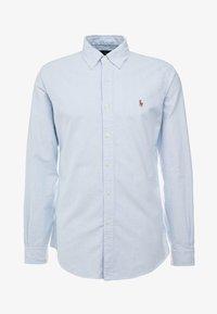 Polo Ralph Lauren - CUSTOM FIT  - Hemd - blue/white - 5