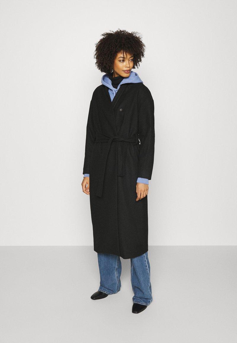 InWear - ZAHRA COAT - Classic coat - black