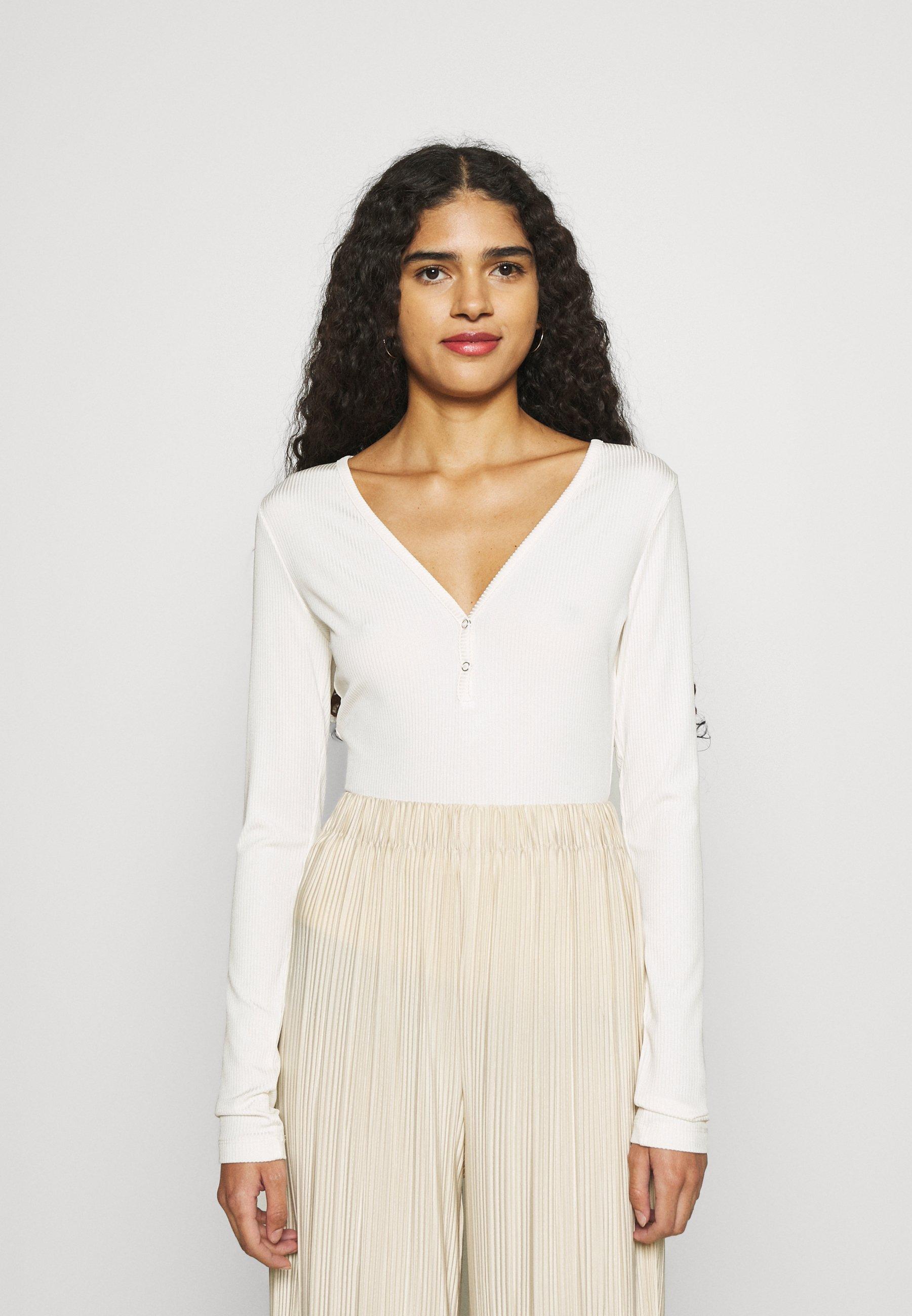 Women DAHNA - Long sleeved top