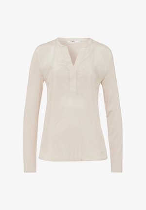 STYLE CLARISSA - Long sleeved top - nature
