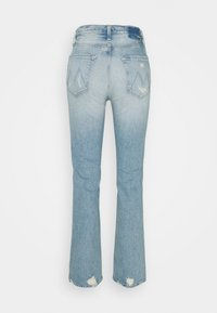 Mother - HIGH WAISTED RIDER SKIMP - Straight leg jeans - the confession - 1