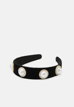 PCAFINT HAIRBAND - Hair styling accessory - black