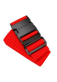Wittchen - Travel accessory - rot - 1