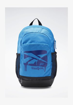 TRAINING BACKPACK - Rucksack - blue