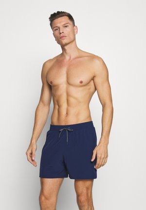 VOLLEY ESSENTIAL - Swimming shorts - midnight navy