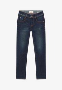 Vingino - ANZIO RINSE - Jeans Skinny Fit - dark-blue denim - 2