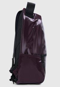 Diesel - Backpack - dark violet - 2
