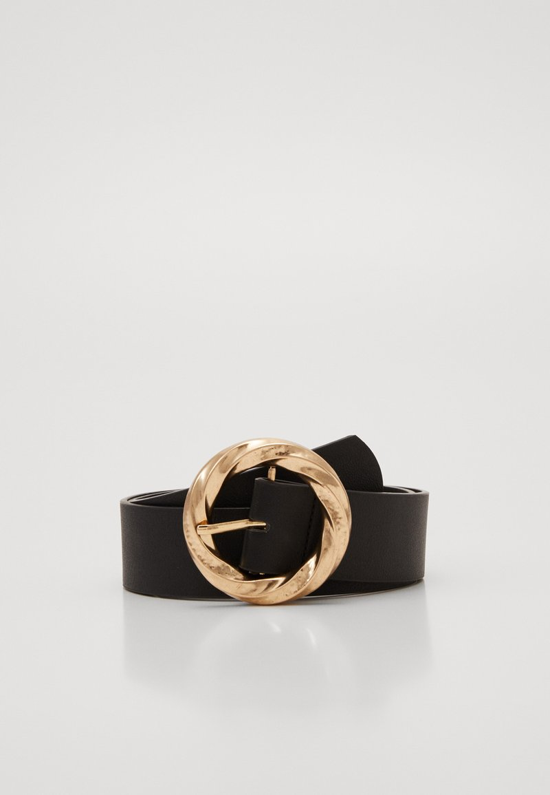 Pieces - PCKARIN WAIST BELT - Belte - black