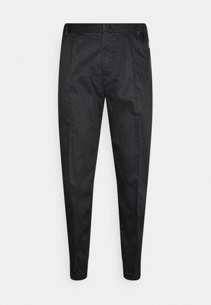 TROUSER - Pantalon de survêtement - nero